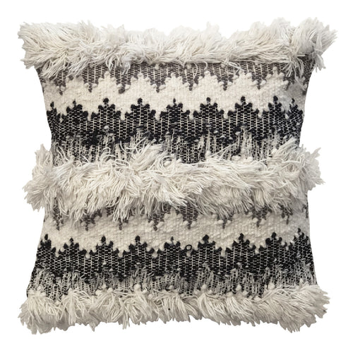 Boho Wanderer Cushion