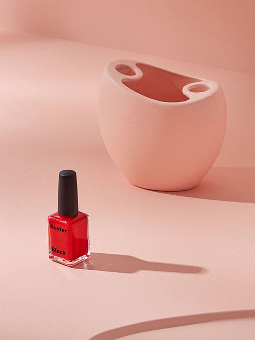 Nail Polish- Cherry Pie