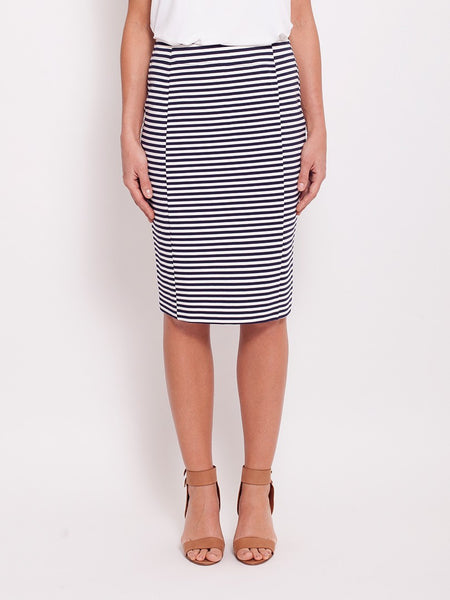 Metalicus Taylah Pencil Skirt