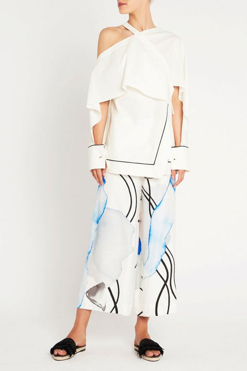 The Abstract Pant