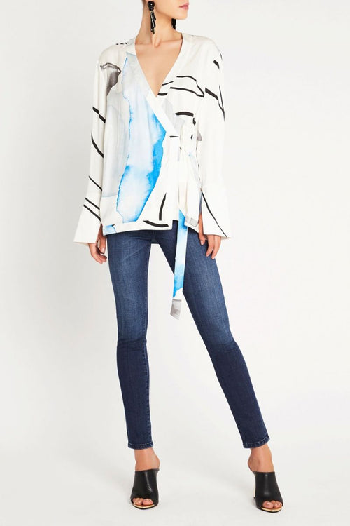 The Abstract Top-