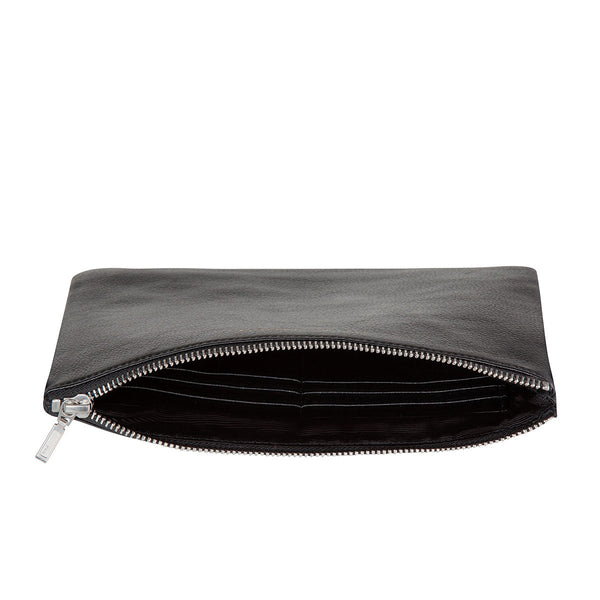 Anti-Heroine Clutch- Black