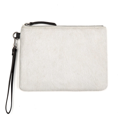 Fixation Wallet- Artic Fur
