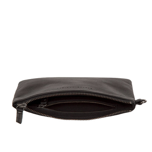 Fixation Wallet- Black