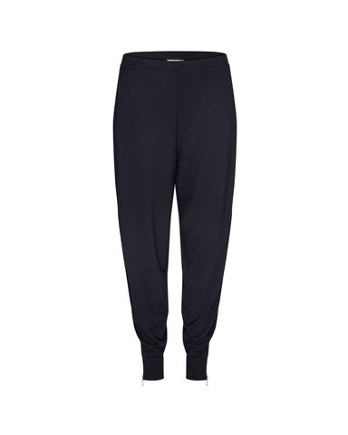 Zip Eclipse Pant- French Navy