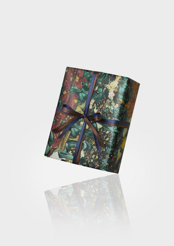 Gift Wrapping (Hippie-Chic)