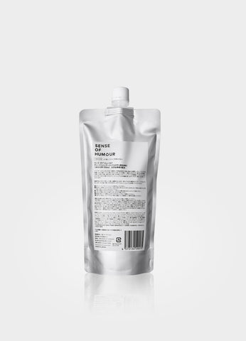 DEWY SHAMPOO 500ml Refill Pack