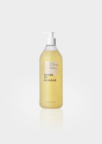 DEWY SHAMPOO 520ml BIG BOTTLE