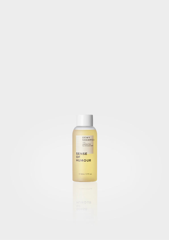 DEWY SHAMPOO 50ml mini