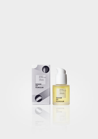 DEWY ELIXIR OIL  mini 30ml