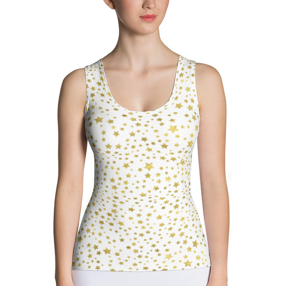 Super Star Tank Top
