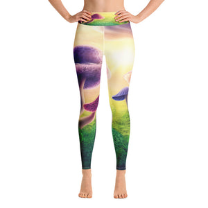 YogaLand Yoga Leggings