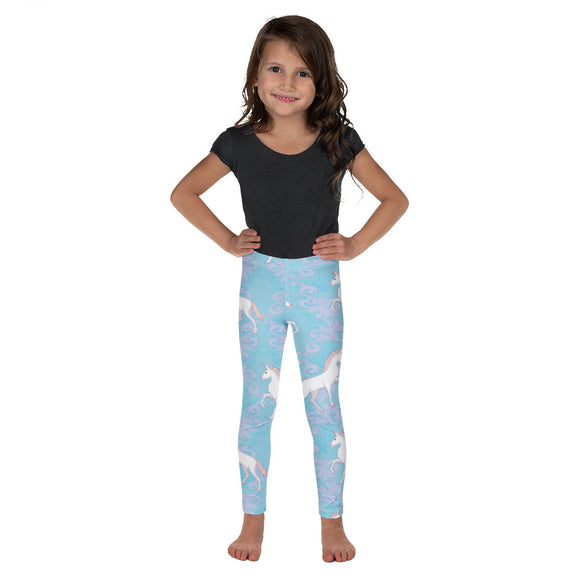 Unicorn Magic Kid's Leggings