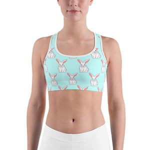 White Rabbit Sports bra