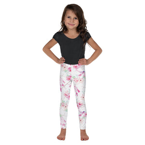 Hummingbird Dreams Kid's Leggings