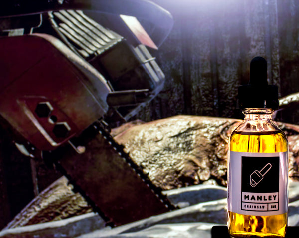 Chainsaw 60ml