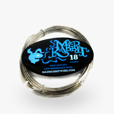 Mad Rabbit Low Resistance Wire<br>20ft
