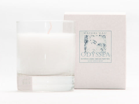 Odyssea - Scented Candle