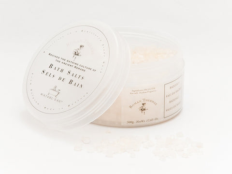 Roman Thermae - Bath Salt