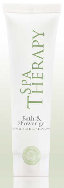 Spa Therapy Bath & Shower Gel