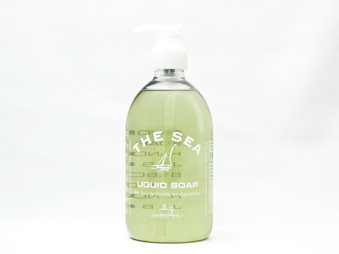 The Sea - Liquid Soap