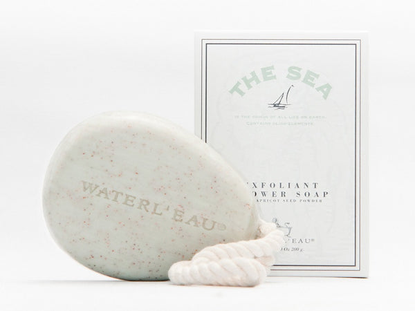 The Sea - Shower Soap
