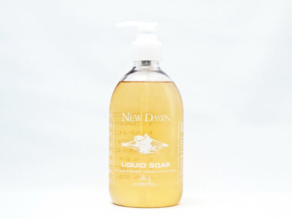 New Dawn - Liquid Soap
