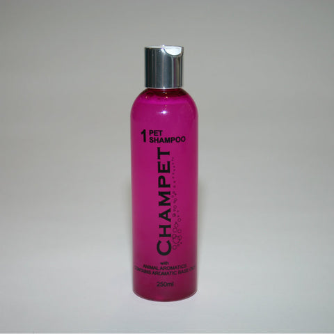 Champet Animal Aromatics Shampoo