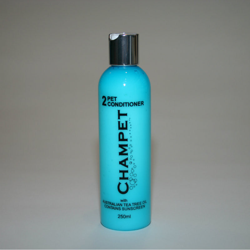 Champet Tea Tree Conditioner