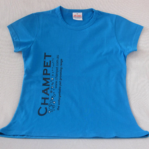Champet Ladies T-Shirt