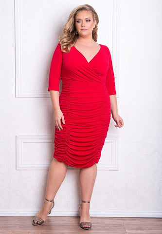 Plus size fashion online AU