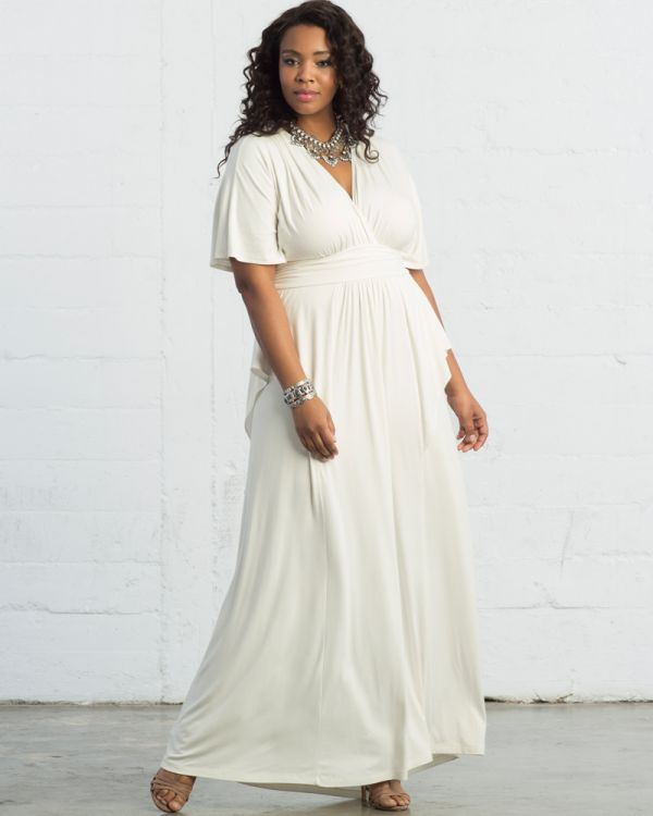 Indie Flair Maxi Dress