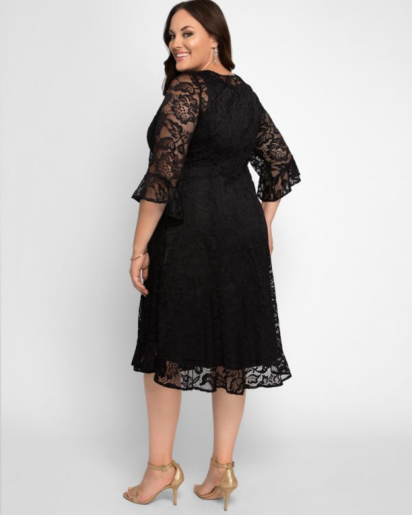 Livi Lace Dress