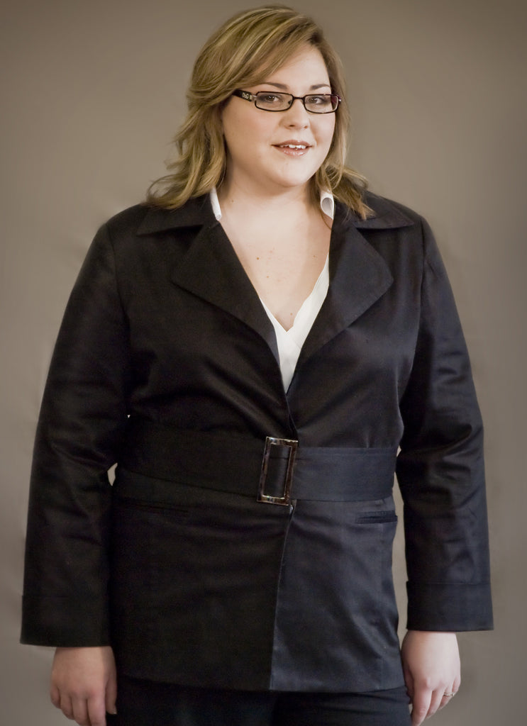 plus size jacket afterpay