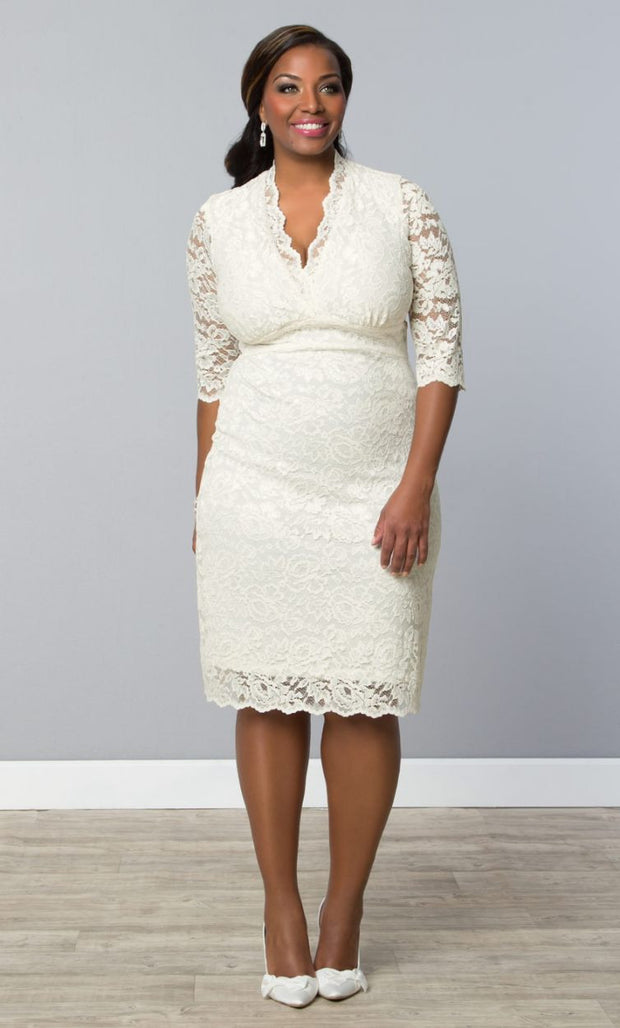 afterpay plus size wedding dresses