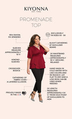plus size designer clothing