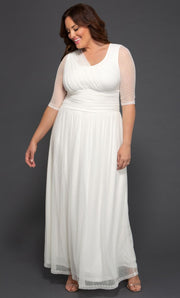 Meant To Be Chic Wedding Dress