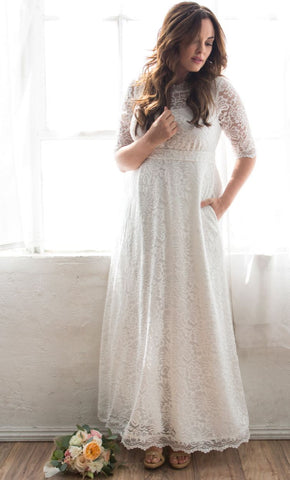 Sweet Serenity Wedding Gown