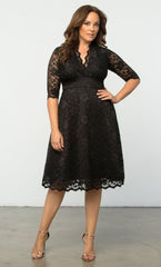 plus size formal dresses