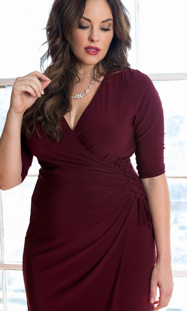 clothing for curvy women