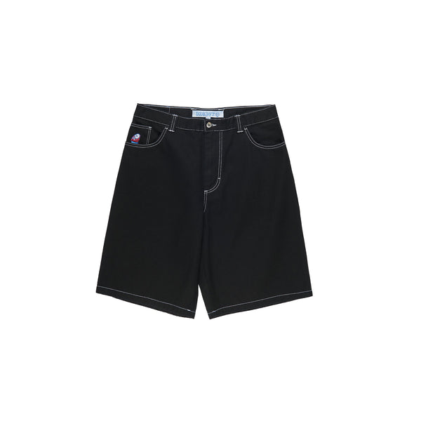 Big Boy Shorts - Black