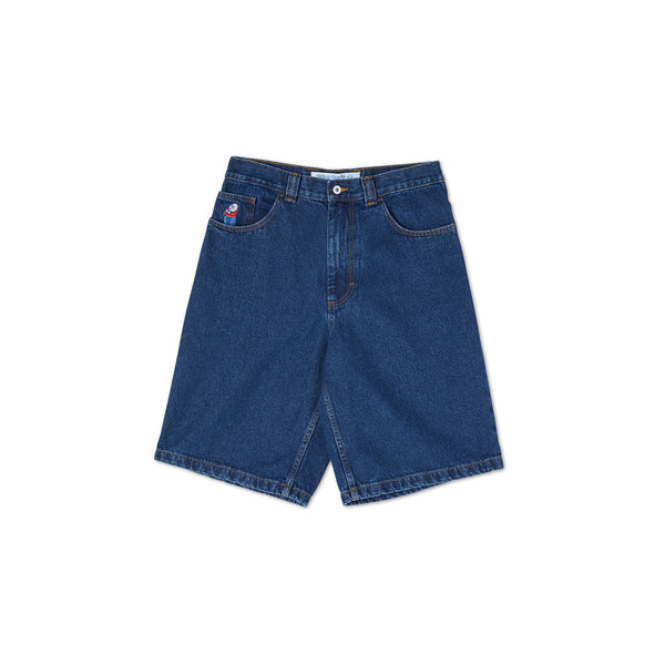 Big Boy Shorts - Dark Blue