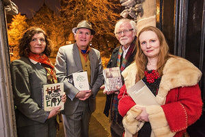 Irish Writers Centre launches Northern Ireland Programme
