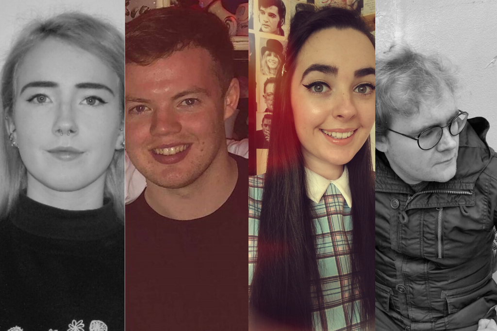Announcing the 2020 IWC/Cúirt Young Writer Delegates