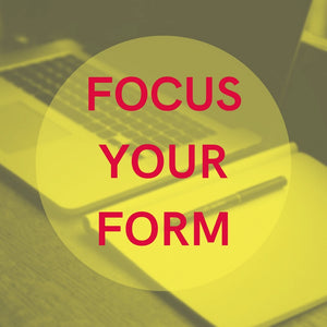Focus Your Form This Summer