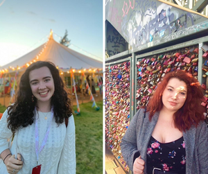 Introducing our Marian Keyes Young Writer Award Summer 2019 winners