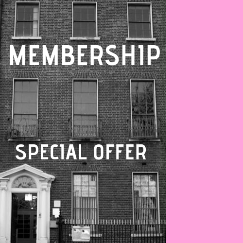 Special Offer on Membership