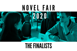 Announcing the Novel Fair 2020 Finalists