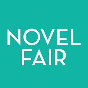 Novel Fair: an opportunity worth travelling 5,000 kms for!