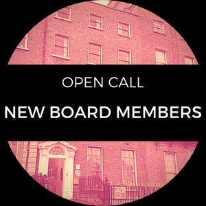 Open Call for Expressions of Interest in Board of Directors Membership